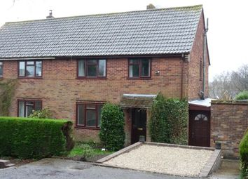 Thumbnail 3 bed semi-detached house to rent in Cutty Cottages, North Cadbury