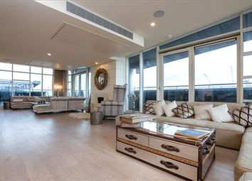Thumbnail 4 bed flat for sale in Leftbank, Manchester, Greater