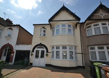 Thumbnail 1 bedroom flat to rent in Shirley Gardens, Barking