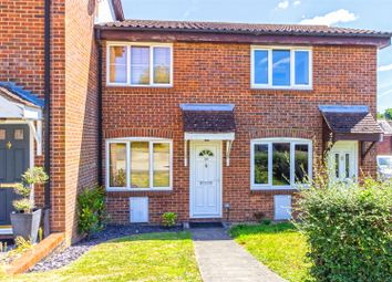 Thumbnail 2 bed terraced house for sale in Squerryes Mede, Westerham