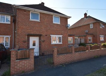 Thumbnail 3 bed semi-detached house for sale in Tennyson Road, Loughborough, Leicestershire