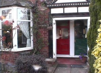 Thumbnail 2 bedroom town house to rent in Princes Road, Hartshill, Stoke-On-Trent