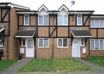 Thumbnail 2 bed terraced house to rent in Beaulieu Close, Hounslow