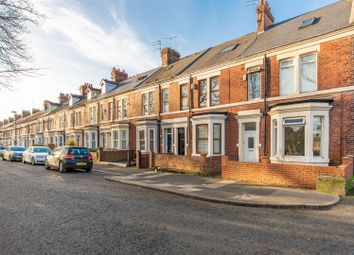 Thumbnail 5 bed end terrace house for sale in First Avenue, Heaton, Newcastle Upon Tyne