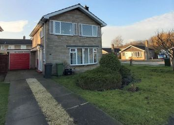 Thumbnail Detached house for sale in Briergate, Haxby, York