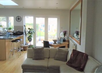 Thumbnail 4 bed end terrace house to rent in Pears Road, Hounslow