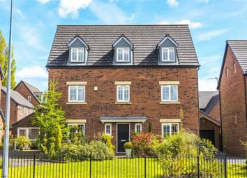 Thumbnail 5 bed detached house for sale in North Road, Atherton, Manchester