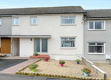 Thumbnail 3 bed terraced house for sale in Heron Place, Spateston