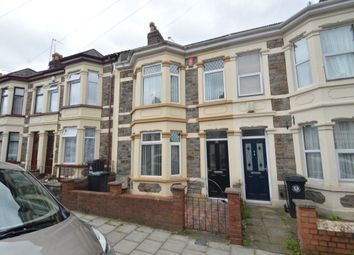 Thumbnail 3 bed property to rent in Roseberry Road, Redfield, Bristol