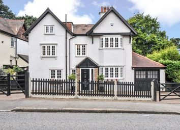 Thumbnail 5 bed detached house for sale in Purley Downs Road, Sanderstead, South Croydon, .