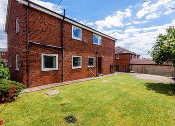 Thumbnail 6 bed detached house for sale in Freehold Premises, Astley Lane, Swillington, Leeds