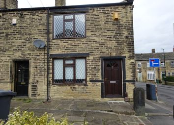Thumbnail 2 bed end terrace house to rent in West End Road, Calverley, Leeds