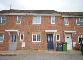 Thumbnail 3 bed terraced house to rent in Goodwood Close, Corby
