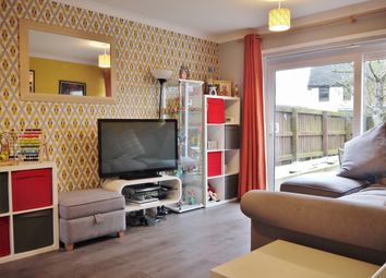 Thumbnail 3 bedroom end terrace house for sale in Parsonage Farm Close, Cricklade, Swindon