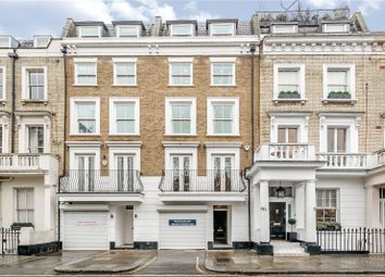 Cumberland Street, London SW1V. 5 bed terraced house