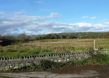 Thumbnail Land for sale in Stables And Field (Approx 6 Acres), Llanbedr, Gwynedd.