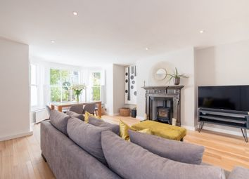 Upper Park Road, London NW3. 3 bed flat