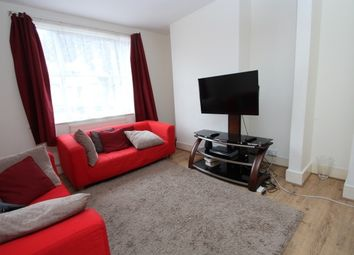 Thumbnail 3 bed terraced house to rent in Hastings Road, Addiscombe, Croydon