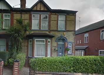 Thumbnail 4 bed semi-detached house to rent in Arlington Avenue, Prestwich