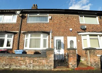 Thumbnail 3 bed terraced house for sale in Prospect Avenue, Cadishead, Manchester