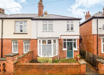 Thumbnail 3 bed semi-detached house for sale in Limes Avenue, Melton Mowbray