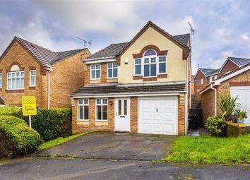 4 bed detached house for sale in 35, Northwood Drive, Wadsley Park Village S6