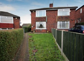 Thumbnail 2 bed semi-detached house to rent in Newlands Drive, Sheffield