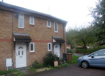Thumbnail 1 bed terraced house to rent in Whitacre, Parnwell, Peterborough