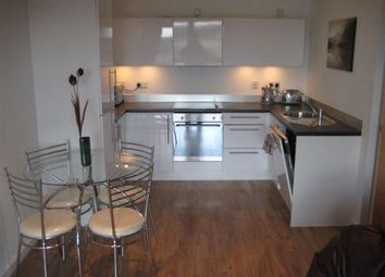 Thumbnail 2 bed flat to rent in Skinner Lane, Leeds