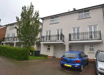 Thumbnail 4 bed town house to rent in St Theresa Close, Epsom