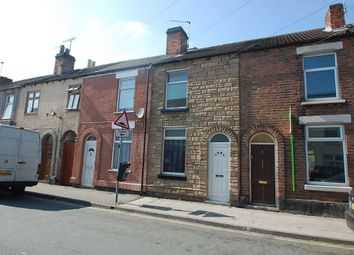 Thumbnail 3 bed property to rent in Uxbridge Street, Burton Upon Trent, Staffordshire