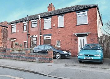 Thumbnail 4 bed semi-detached house for sale in Whitworth Street, Hull