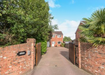 Thumbnail 5 bed detached house for sale in Doncaster Road, Bawtry, Doncaster