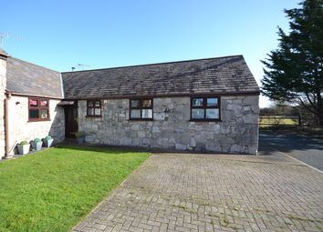 Thumbnail 2 bed barn conversion for sale in Gofer Farm Cottages, Abergele
