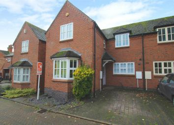 Thumbnail 3 bed semi-detached house for sale in Paddock Close, Rothley, Leicester