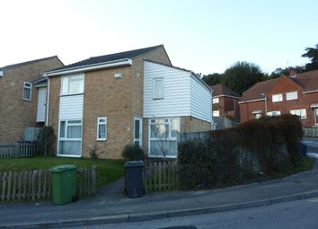 Thumbnail 4 bed semi-detached house to rent in The Valley, Winchester