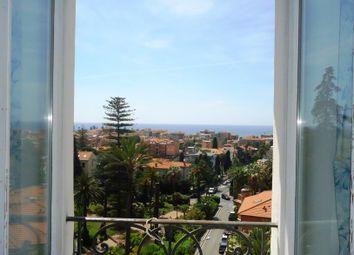Thumbnail 1 bedroom apartment for sale in Via Romana, Bordighera, Bordighera, Imperia, Liguria, Italy