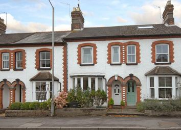 Thumbnail 2 bed terraced house to rent in Station Road, Amersham