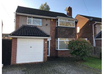 Thumbnail 5 bed detached house for sale in St. Anns Road North, Cheadle