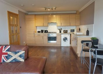 Thumbnail 2 bed flat for sale in Sharpe Place, Montrose