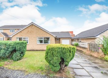 Thumbnail 3 bedroom detached bungalow for sale in Birchdale Close, Edenthorpe, Doncaster