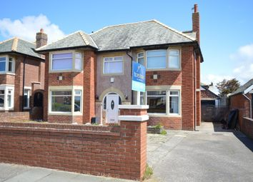 Thumbnail 3 bed detached house for sale in Clifton Drive, South Shore, Blackpool