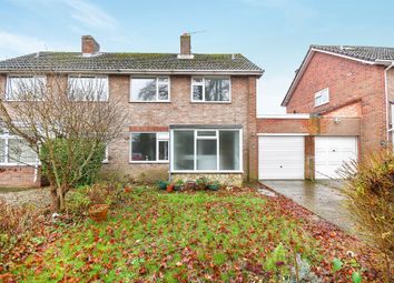 Thumbnail 3 bed semi-detached house for sale in South Place, Calne
