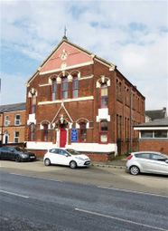 Thumbnail Commercial property for sale in Plantation Industrial Estate, Whitelands Road, Ashton-Under-Lyne