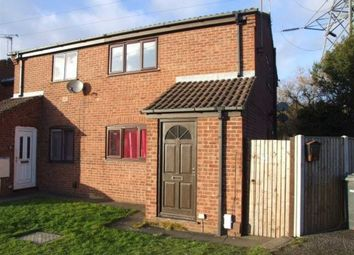 Thumbnail 1 bedroom flat to rent in Luccombe Drive, Alvaston, Derby