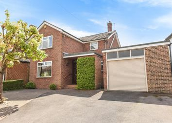 Thumbnail 3 bed detached house for sale in Staunton Road, Headington