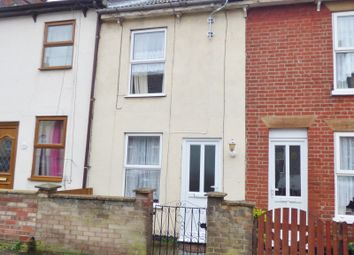Thumbnail 3 bedroom property for sale in Raglan Street, Lowestoft