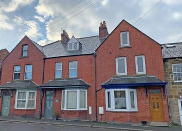 Thumbnail 2 bed flat to rent in Front Street, Grosmont, Whitby