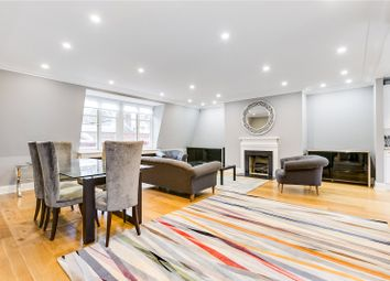 Thumbnail 1 bed flat to rent in Woods Mews, Woods Mews, Mayfair, London
