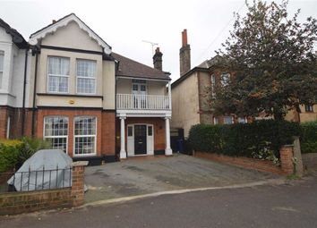 Thumbnail 4 bed semi-detached house to rent in Palmers Avenue, Grays, Essex